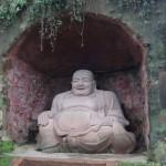 Le Sichuan : le Grand bouddha de Leshan et le mont Emei shan