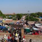 Premiers jours en Inde : rencontre avec les rabatteurs de Delhi