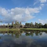 Siem Reap : la visite des temples d'Angkor à vélo