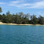 Quatre jours de farniente et plongée à Koh Rong Samloem
