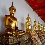 Bangkok, une visite qui me laisse un goût d'inachevé