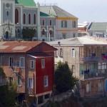 Santiago et Valparaiso : mes premiers pas en Amérique latine