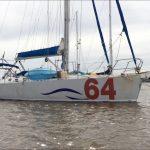 Vidéo : du sud de la Patagonie à l'Uruguay en voilier