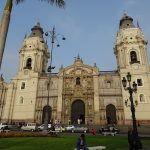Une trop courte visite de Lima