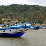 La côte pacifique équatorienne : Canoa et Puerto Lopez