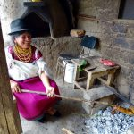 Shopping au marché d'Otavalo et dégustation de cuy dans une communauté d'Ibarra