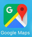 Application Google Maps