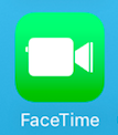 Application FaceTime