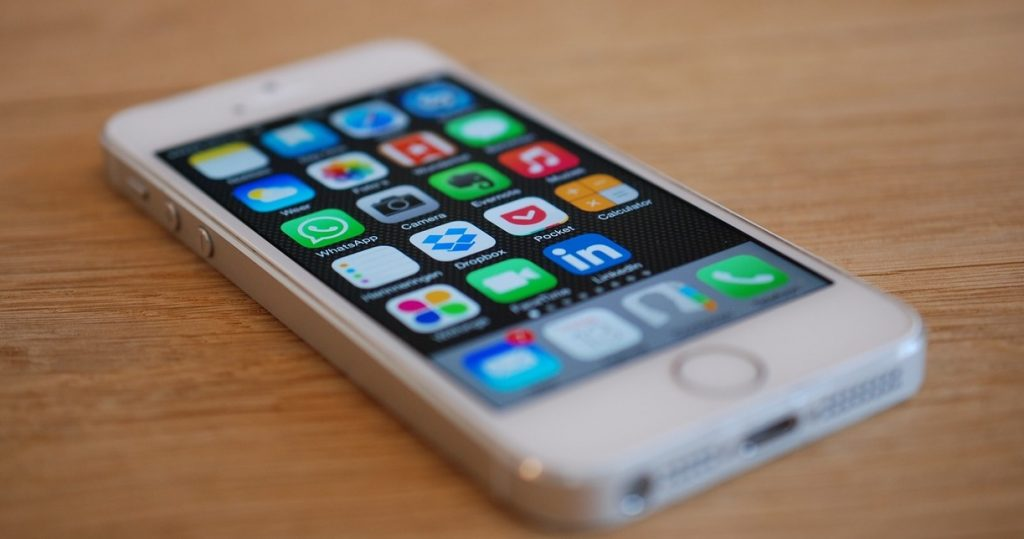 iphone-6 - applications