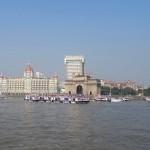 3 jours à Bombay : Mumbai, une ville de l'Inde du sud