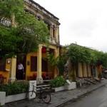 Le centre du Vietnam : Hoi an et Hue… sous la pluie