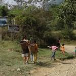 Vang Vieng : 3 jours de repos… ou presque !