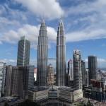 La Malaisie péninsulaire : George Town et Kuala Lumpur