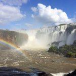 Les chutes d'Iguazu : un spectacle grandiose