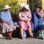 La ville coloniale de Sucre et la cité minière de Potosi