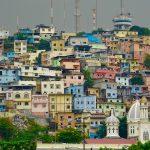 Une journée à Guayaquil avant les Galápagos