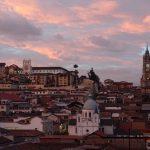 Quito, une très belle capitale coloniale