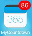 Application My count down