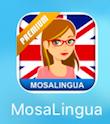 Application Mosa Lingua