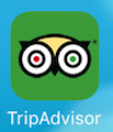 Application TripAdvisor