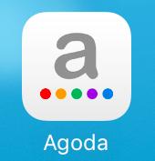 Application Agoda