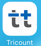 Application Tricount