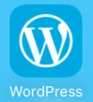 Application WordPress