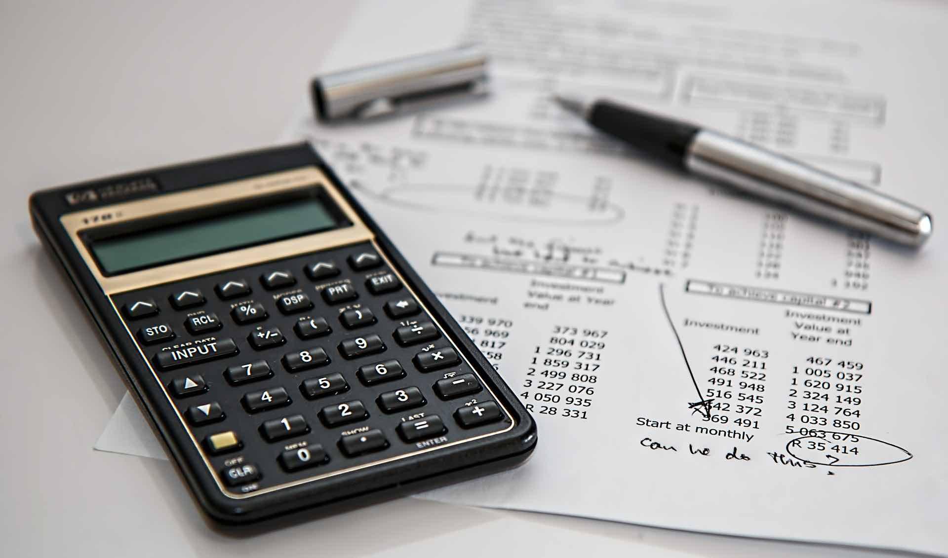 Estimer so budget - financer son voyage